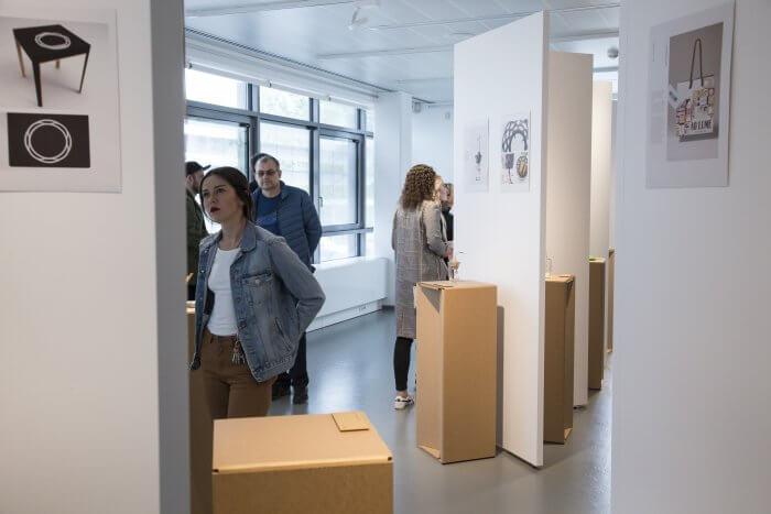 výstava zlin design week 2019