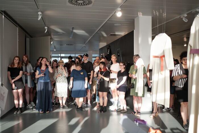 výstava diplomových prací FMK UTB